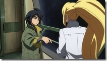 Gundam Orphans - 13 -31
