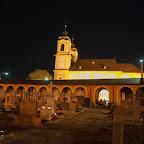 Allerseelen - Friedhofsumgang und Requiem in der Basilika Wilten - 02.11.2015