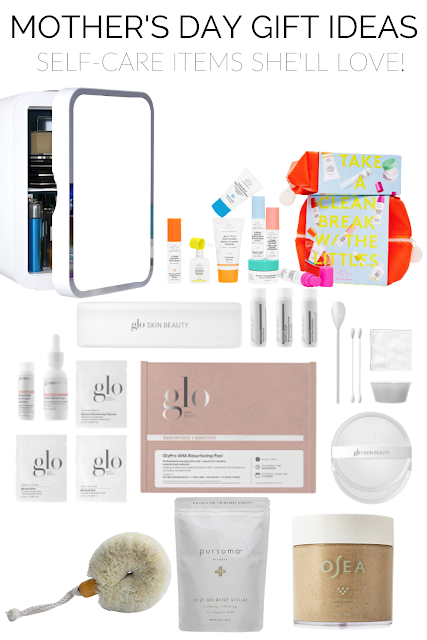 mother's day skincare gift ideas
