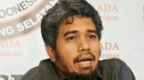 Singgung yang Tak Suka Rezim Jokowi, Teddy Gusnaidi: Kelompok Teroris dan Penyembah Asing