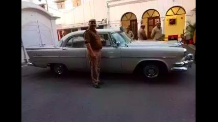 खास शाही कार से विदा होते रहे हैं यूपी के पुलिस मुखिया, एक झलक आप भी देख लीजिए!