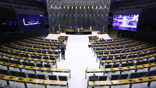 PEC do voto impresso é rejeitada na Câmara