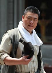 Zhao Qiusheng China Actor