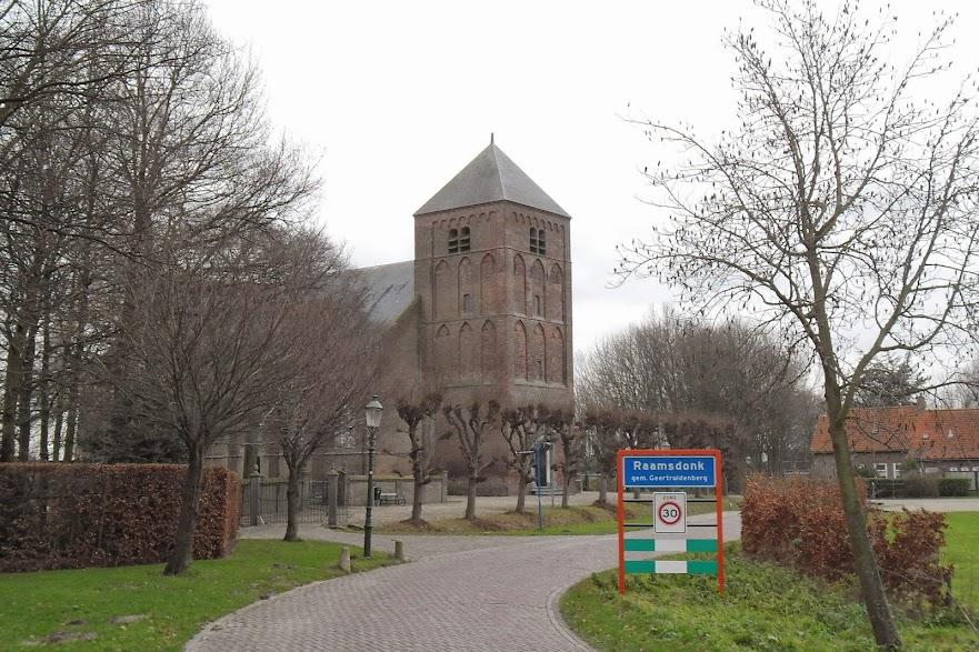 Langstraatspoorlijn - Halve Zolenpad [Raamsdonk - Drunen] Noord-Brabant%2B041