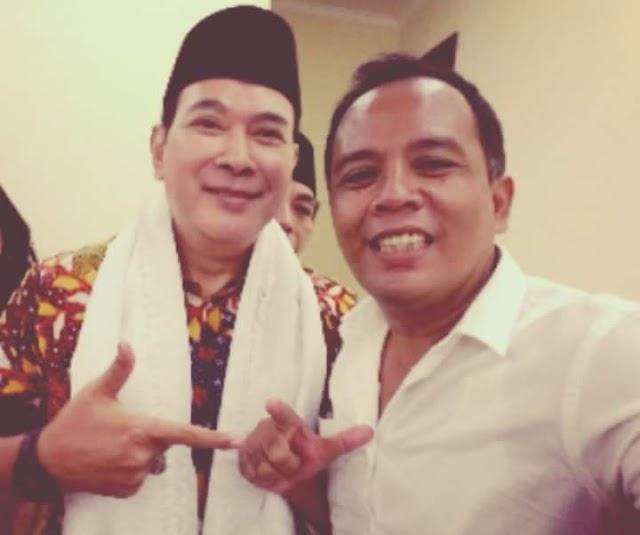 Andika : 'DPP Berkarya Hanya Buat Acara Di Sentul, Bali Siap Hadir'