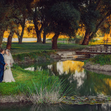 Wedding photographer Rinat Fayzulin (RinatArt). Photo of 07.07.2017