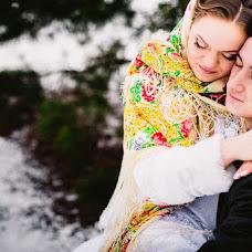 Wedding photographer Yaroslav Godyna (Barik). Photo of 08.02.2015