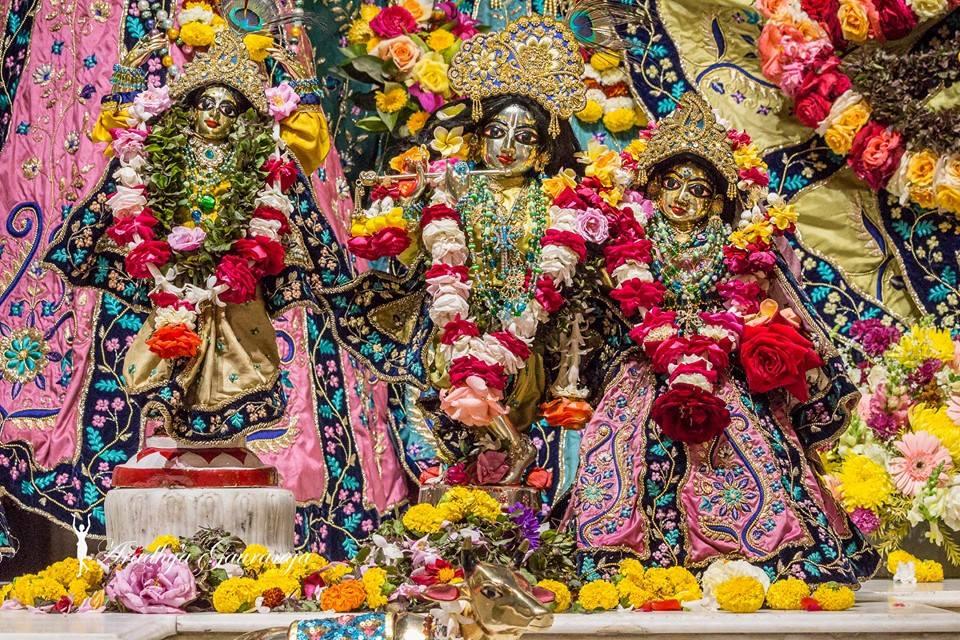 ISKCON Mayapur Deity Darshan 02 Feb 2016 (13)