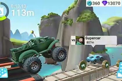 MMX Hill Dash 2 v1.00.10588 Full Apk Download