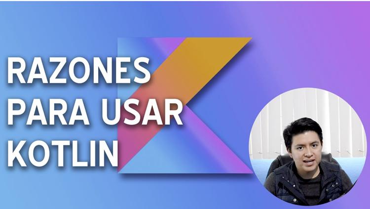 Beneficios de programar con Kotlin para Android
