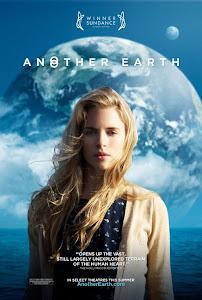 Một Trái Đất Khác - Another Earth poster