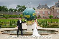 Bruidsreportage (Trouwfotograaf) - Foto van bruidspaar - 086
