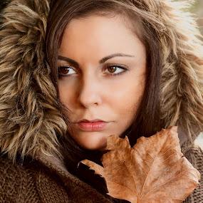 by Теди Димитрова - People Portraits of Women (  )