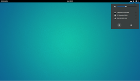 Como configurar GNOME con detalle. Acceder a la configuración.