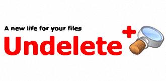 Recupera archivos con Undelete Plus