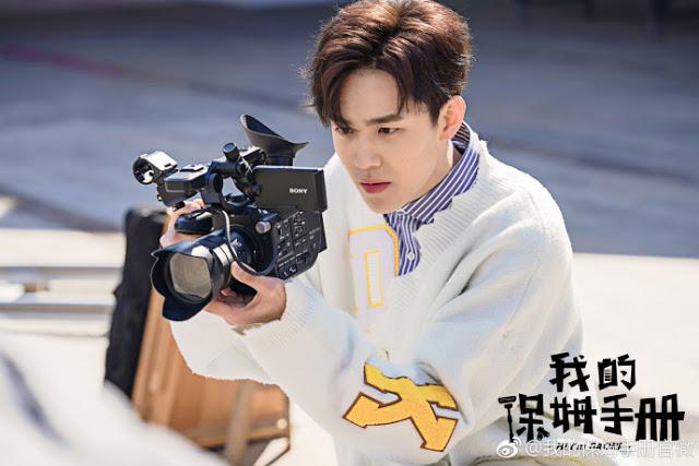 Hi! I'm Saori China Drama