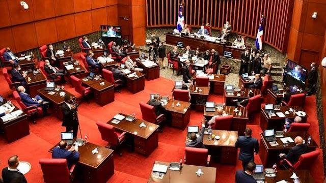 El Senado elige a Bauta Rojas, de Fuerza del Pueblo, representante de la segunda mayoría del Consejo de la Magistratura