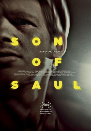 Ο γιος του Σαούλ (Saul fia / Son of Saul)  Poster