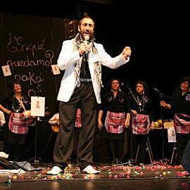 Concurso de Murgas Montijo 2010 / 1