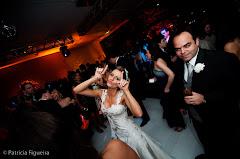 Foto 2138. Marcadores: 08/08/2009, Casamento Adriana e Felipe, Rio de Janeiro
