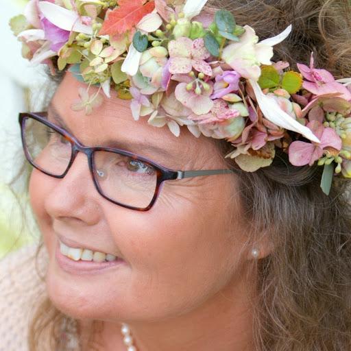 Fru Pedersen til blomsterstyling. Forrige lørdag hold jeg fridag, hele dagen. - photo