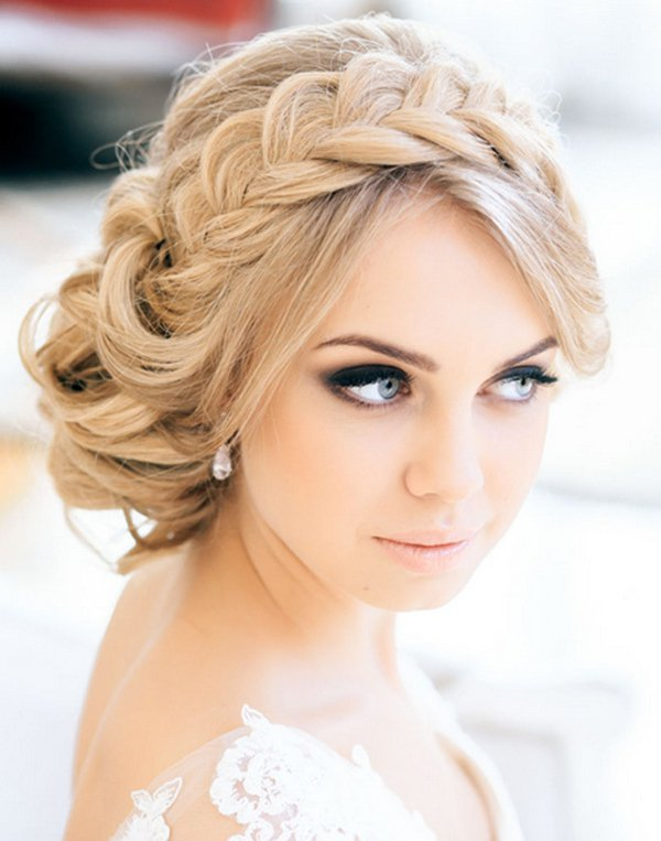 Marvelous Loose Curly Updo Wedding Hairstyles Wedding Photography Website Short Hairstyles Gunalazisus