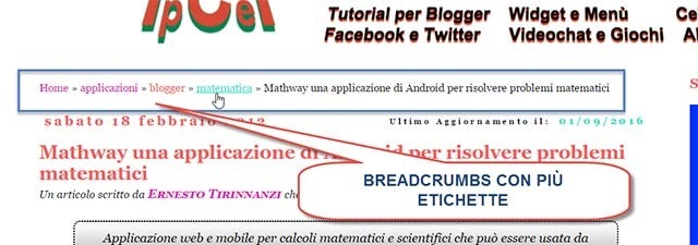 breadcrumbs-etichette-multiple