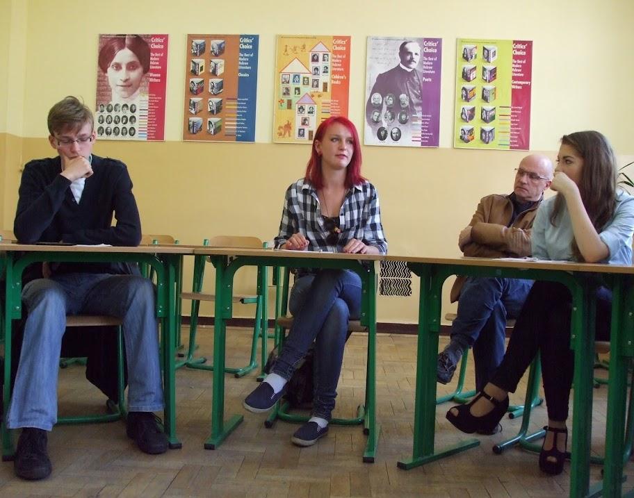 Godziny wychowawcze - przygotowanie Konferencji z GCPU - Dynamiczna Tożsamość 08-05-2012 - 29.JPG