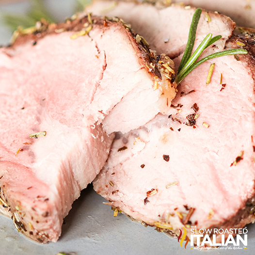 Perfect Pork Roast Recipe