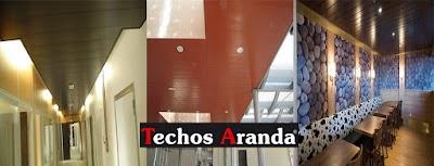 Techos Rios Rosas