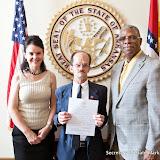 6-17-16 Eric Treat oath of ofice