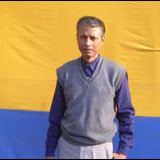 Tournament Directors - D. Roy Chaudhary