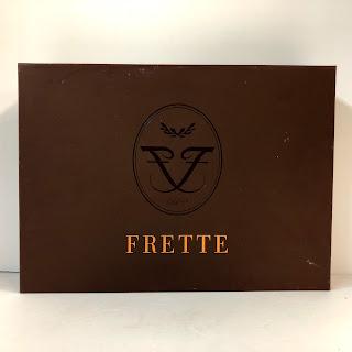 Frette Trovatore Travel Set