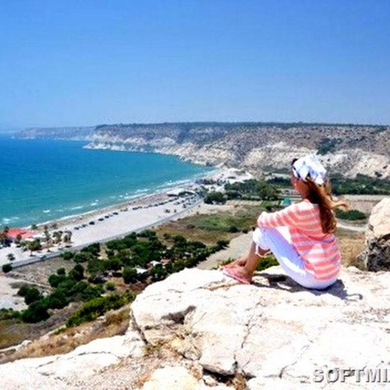 Россиянка — о жизни на Кипре