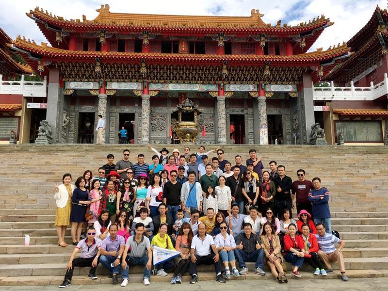 Cung cấp Phiên dịch tại Đài Loan | Hướng dẫn Viên Tại Đài Loan - Châu Á