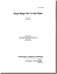 Seven Wings The F-4 Has Flown - McAir 80-002_01