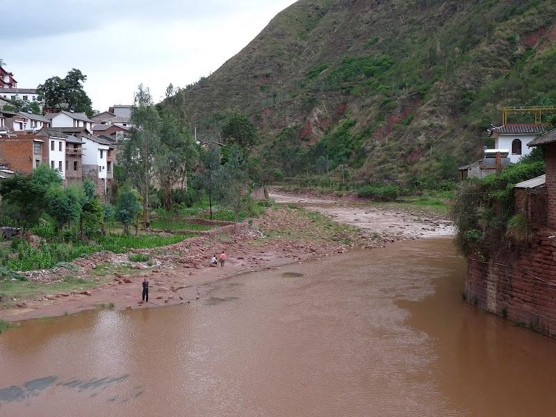 Chine . Yunnan   HEI JING  (ancienne capitale du sel) - P1260655.JPG