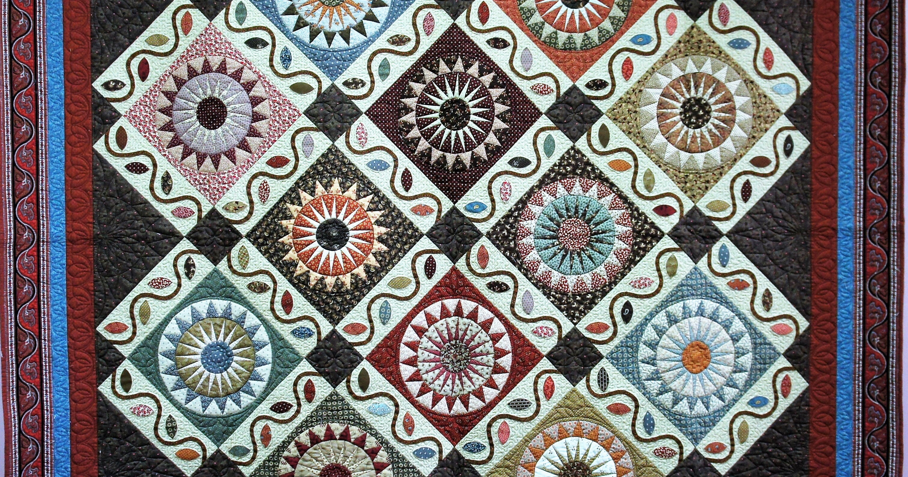 Quilt Shops South Island New Zealand