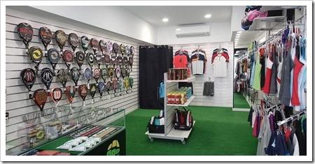 Padel Nuestro y Pozuelo Padel Sport unen sus fuerzas para fortalecer la oferta de pádel en Madrid.