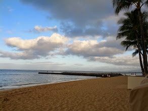Photo: Waikiki Beach