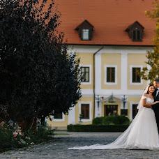 Wedding photographer Vasi Pilca (vasipilca). Photo of 14.09.2018