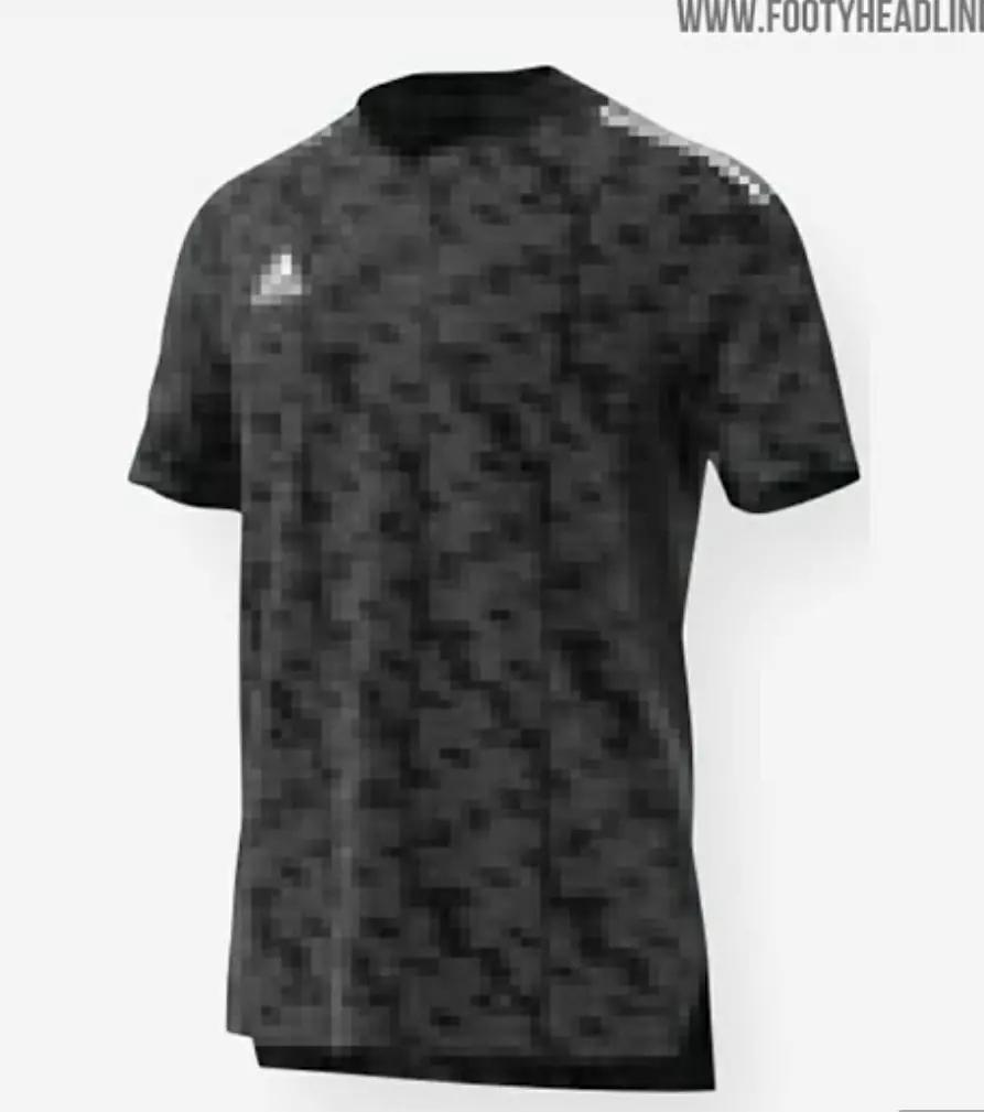 Bocoran Jersey Condivo Adidas 21