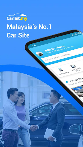 Carlist.my - New and Used Cars 5.7.6 screenshots n 1