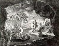 Θεός Άδης,θεός των ψυχών και του Κάτω Κόσμου,παλάτι των ψυχών, Άδης,Hades.