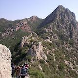 Sortida Sant Salvador de les espasses 2006 - CIMG8375.JPG