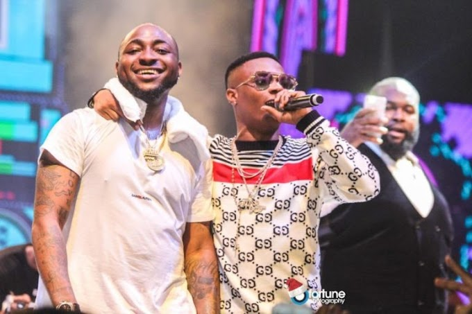 Davido, Wizkid Are Top 100 Most Influential Young Nigerians Of 2018