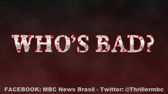 WHO'S BAD 00 mafia 04