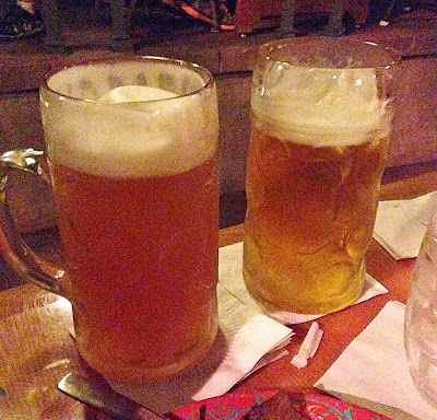 German Beer in Epcot