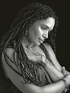 Lisa Bonet Profile Pics Dp Images
