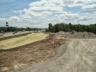Summer 2013 Construction - Milwaukee County (2 of 2)